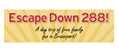 Escape Down 288 logo