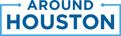 Around Houston logo